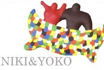 ニキとヨーコ