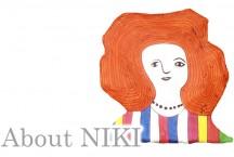 ニキ(Niki de Saint Phalle)について