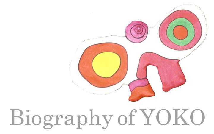 YOKO増田静江の生涯 -ニキ・ド・サンファルに魅せられ美術館をつくった女性