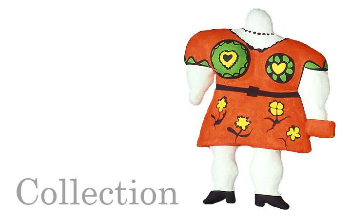 Yoko Shizue Collection  ―  ヨーコ シズエ コレクション