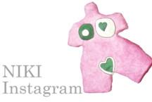 NIKI Instagram