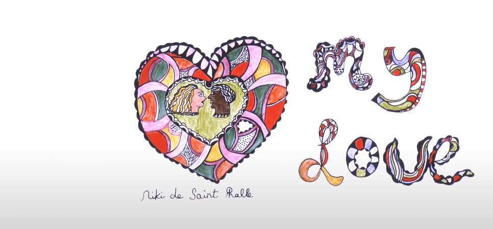 My Love in Ceramics